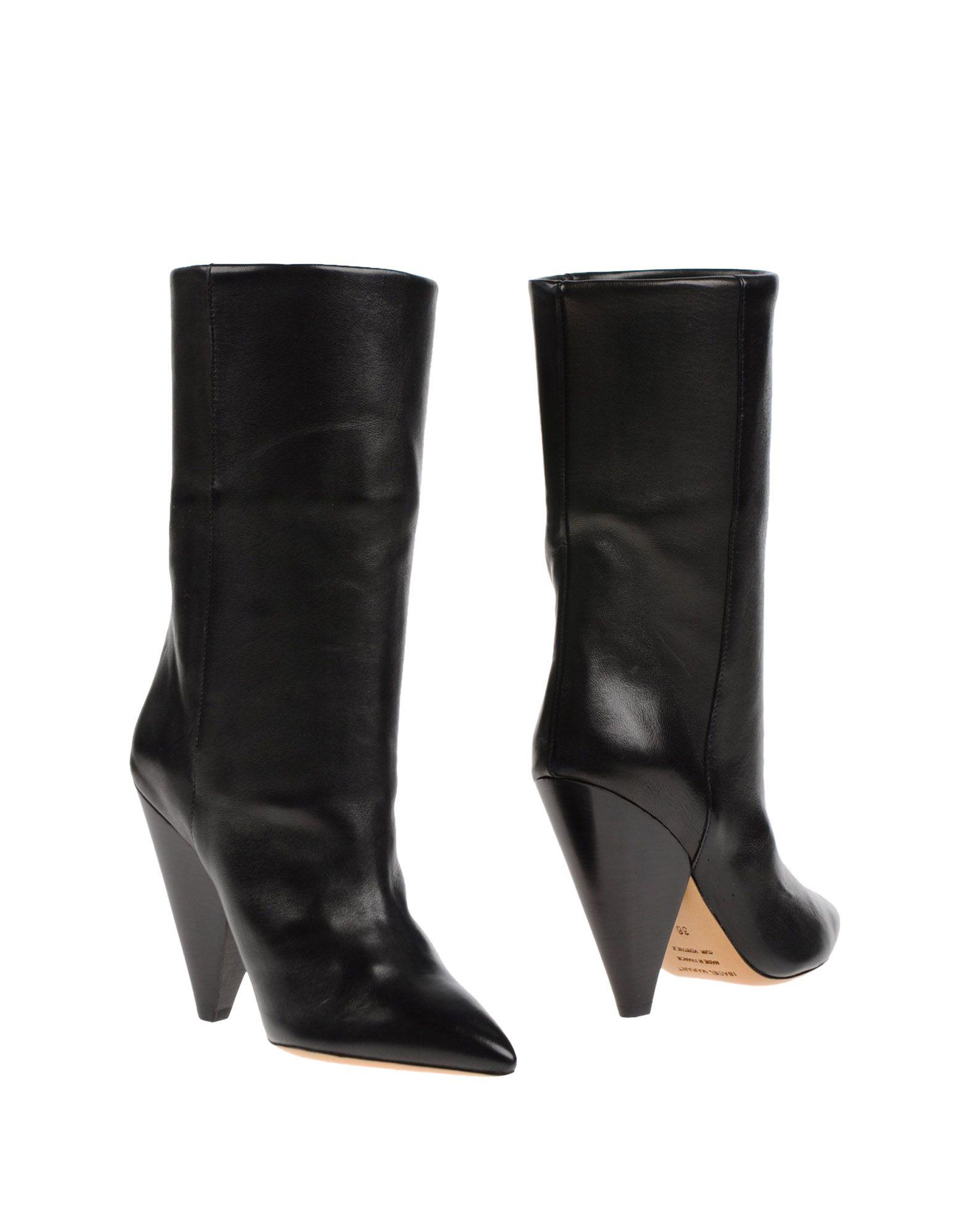 Isabel 11218054OFGünstige Marant Stiefelette Damen  11218054OFGünstige Isabel gut aussehende Schuhe 2357a7