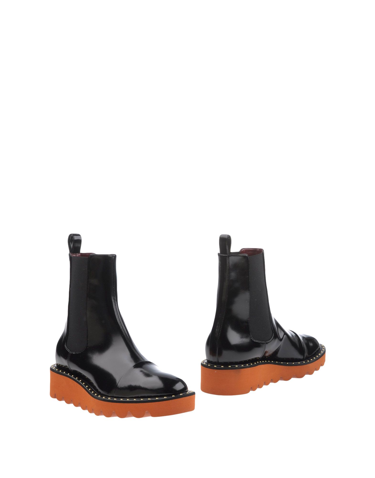 Stella Mccartney Chelsea Boots Damen Schuhe  11218066CJGünstige gut aussehende Schuhe Damen e9ff66