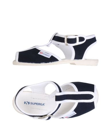 a6508fb3268b Superga Sandals Girl 3-8 years online on YOOX United States