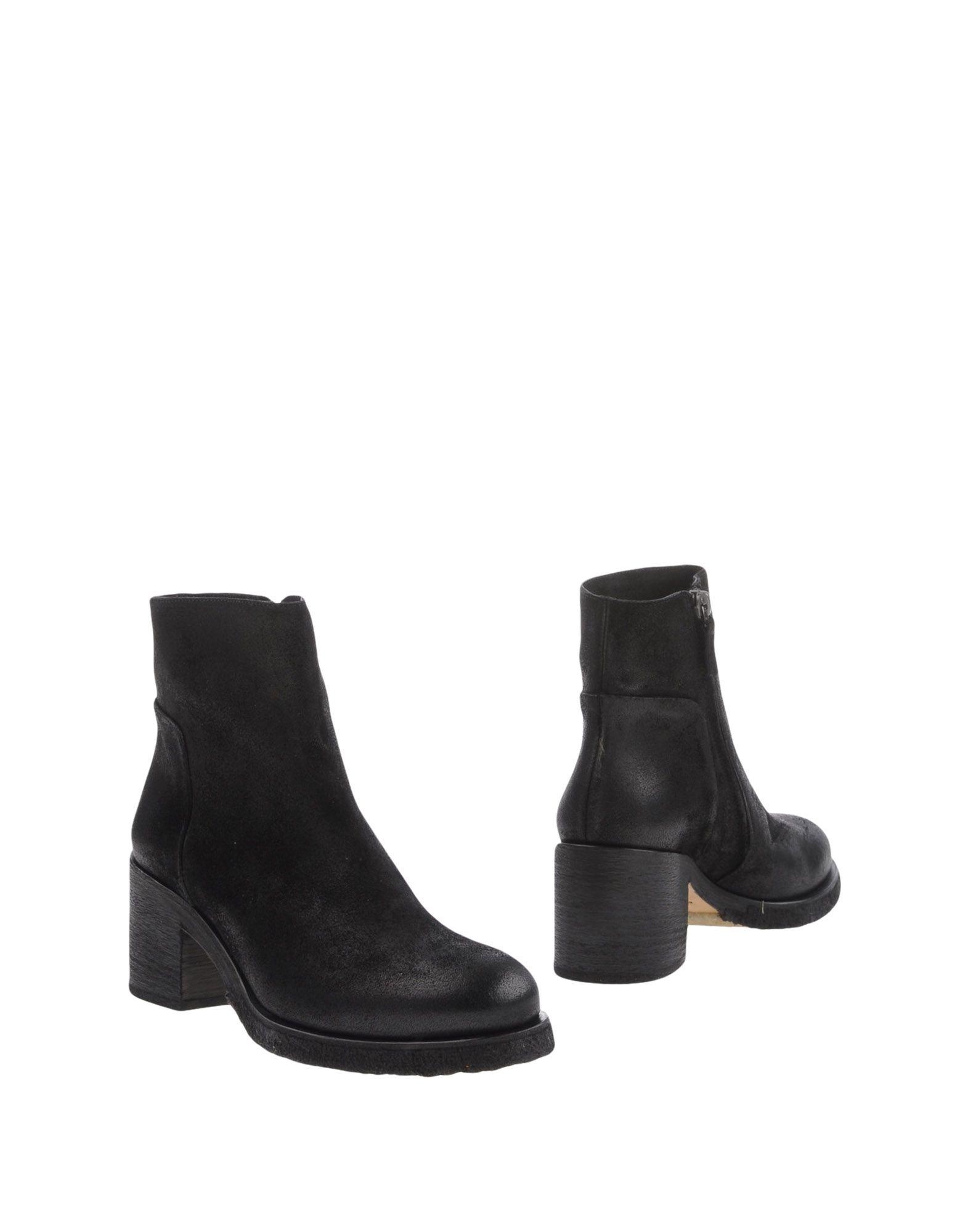 Roberto Del Carlo Roberto Ankle Boot - Women Roberto Carlo Del Carlo Ankle Boots online on  Canada - 11218101FC 03f3f1