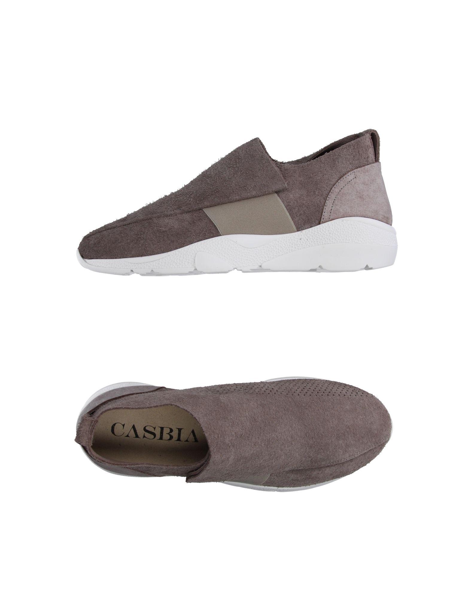 Haltbare Mode billige Schuhe Casbia Sneakers Herren  11218133FF Heiße Schuhe