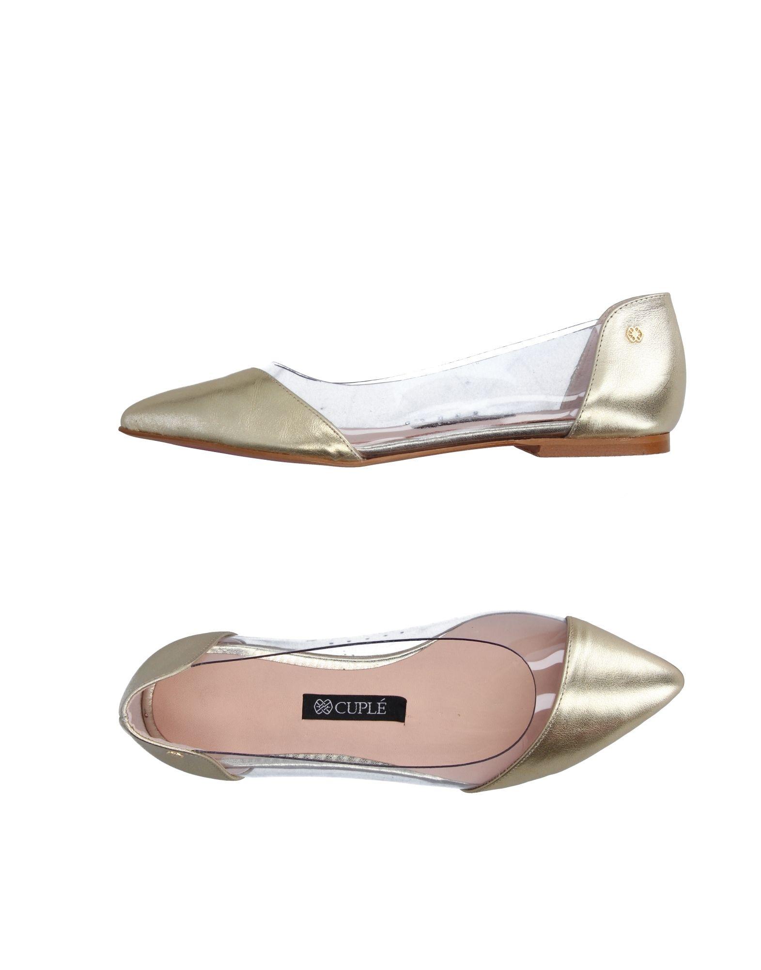 Cuplé Ballerinas Damen  11218171TD Gute Qualität beliebte Schuhe