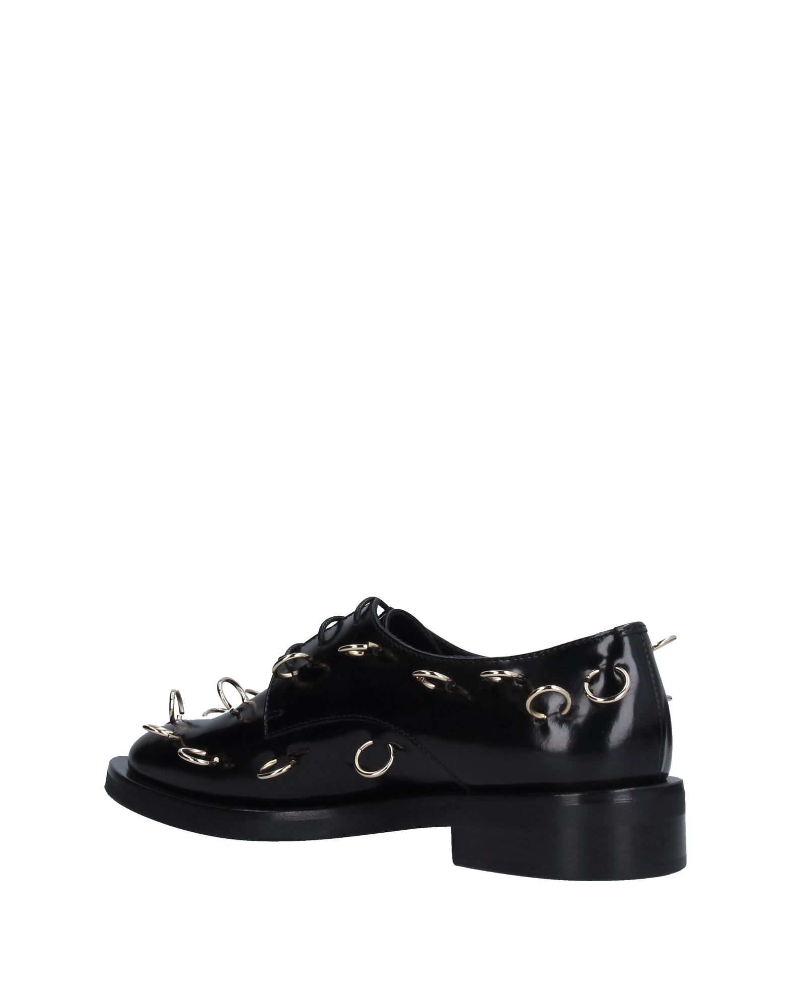 Rabatt Schuhe Coliac Martina Grasselli Schnürschuhe Damen  11218175QB
