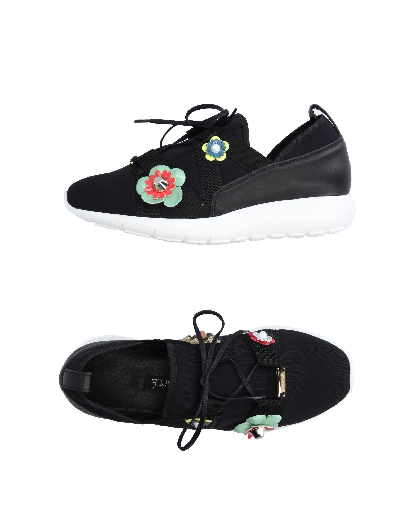 Moda Sneakers Cuplé Donna - 11218193BN