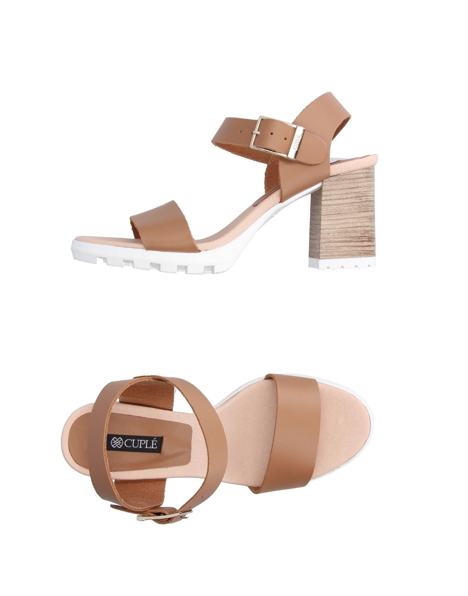 Cuplé Sandalen Damen  11218223CC Gute Qualität beliebte Schuhe