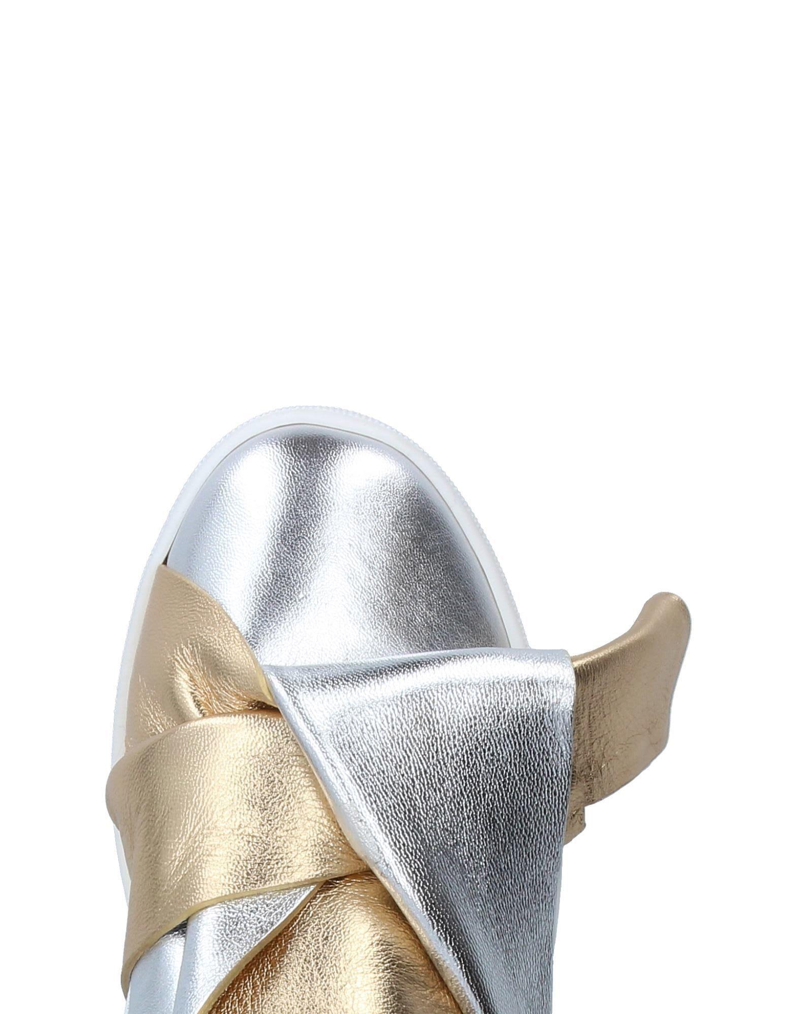 N° 21 Sneakers Damen  11218241QO Neue Schuhe