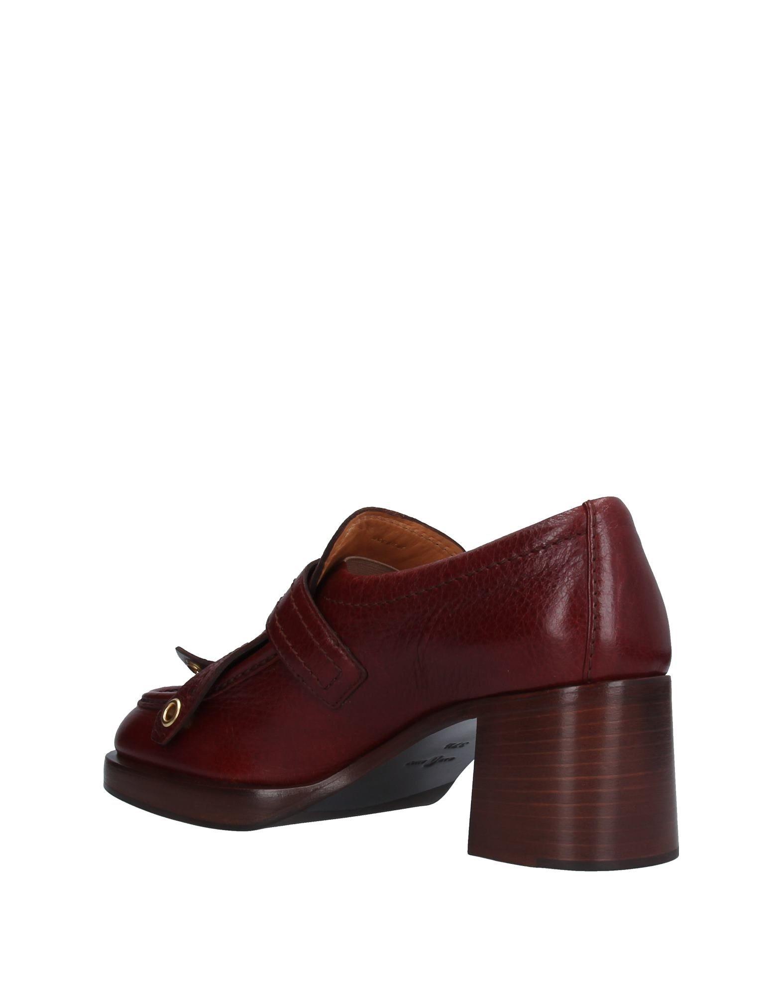 Carshoe Mokassins Damen gut  11218299WEGünstige gut Damen aussehende Schuhe 6747ce