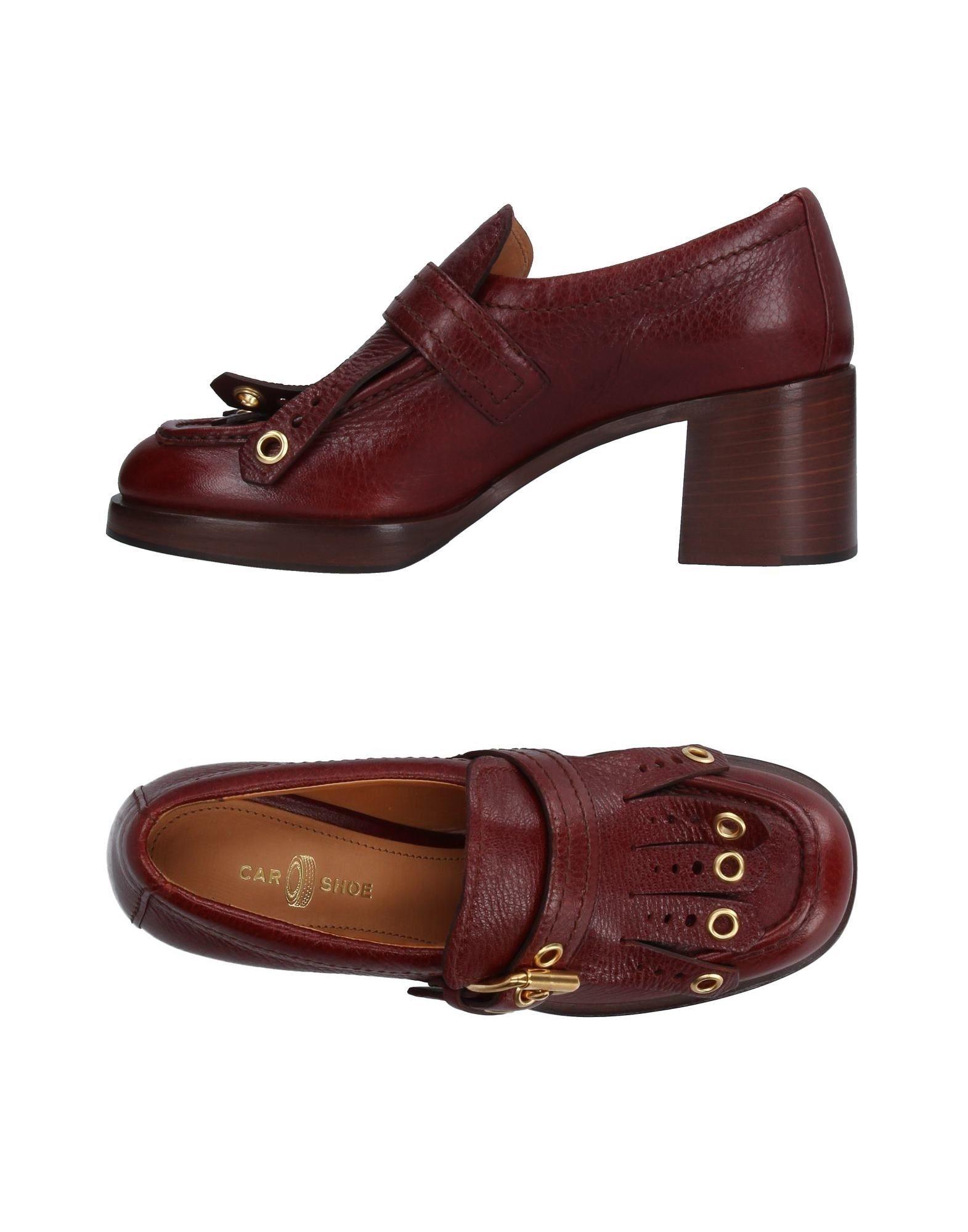 Carshoe Loafers - Women  Carshoe Loafers online on  Women Australia - 11218299WE 2d8f1a