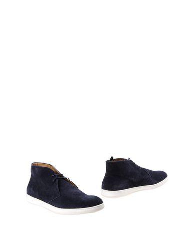 172838b925a Giorgio Armani Boots - Men Giorgio Armani Boots online on YOOX ...