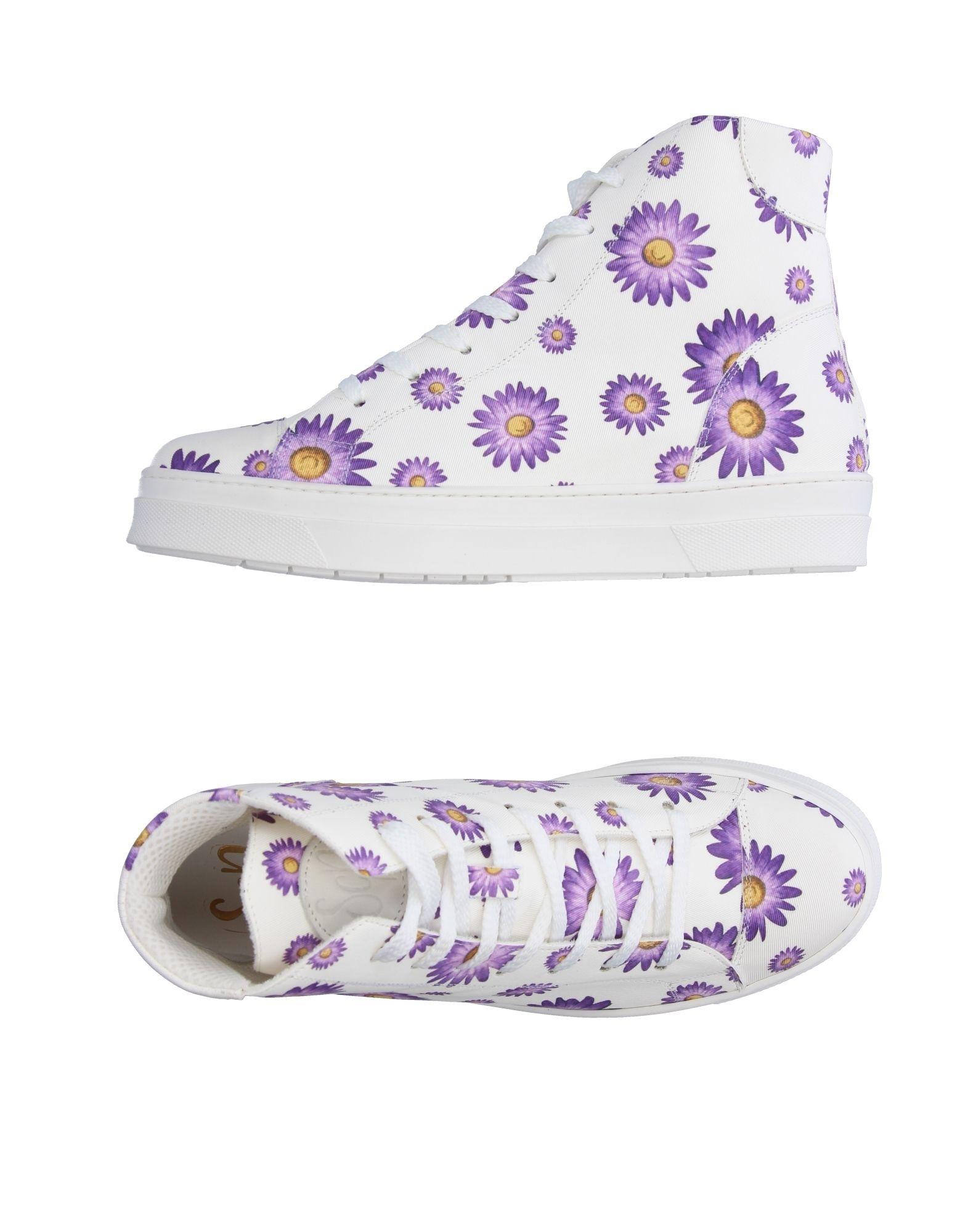 Sgn Giancarlo Giancarlo Giancarlo Paoli Sneakers - Women Sgn Giancarlo Paoli Sneakers online on  United Kingdom - 11218338IS 49c4f4