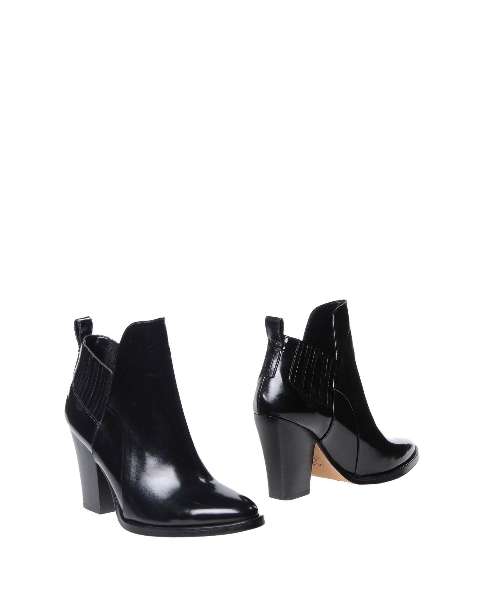 Maje Stiefelette Damen  11218342XF Schuhe Heiße Schuhe 11218342XF bfbe78