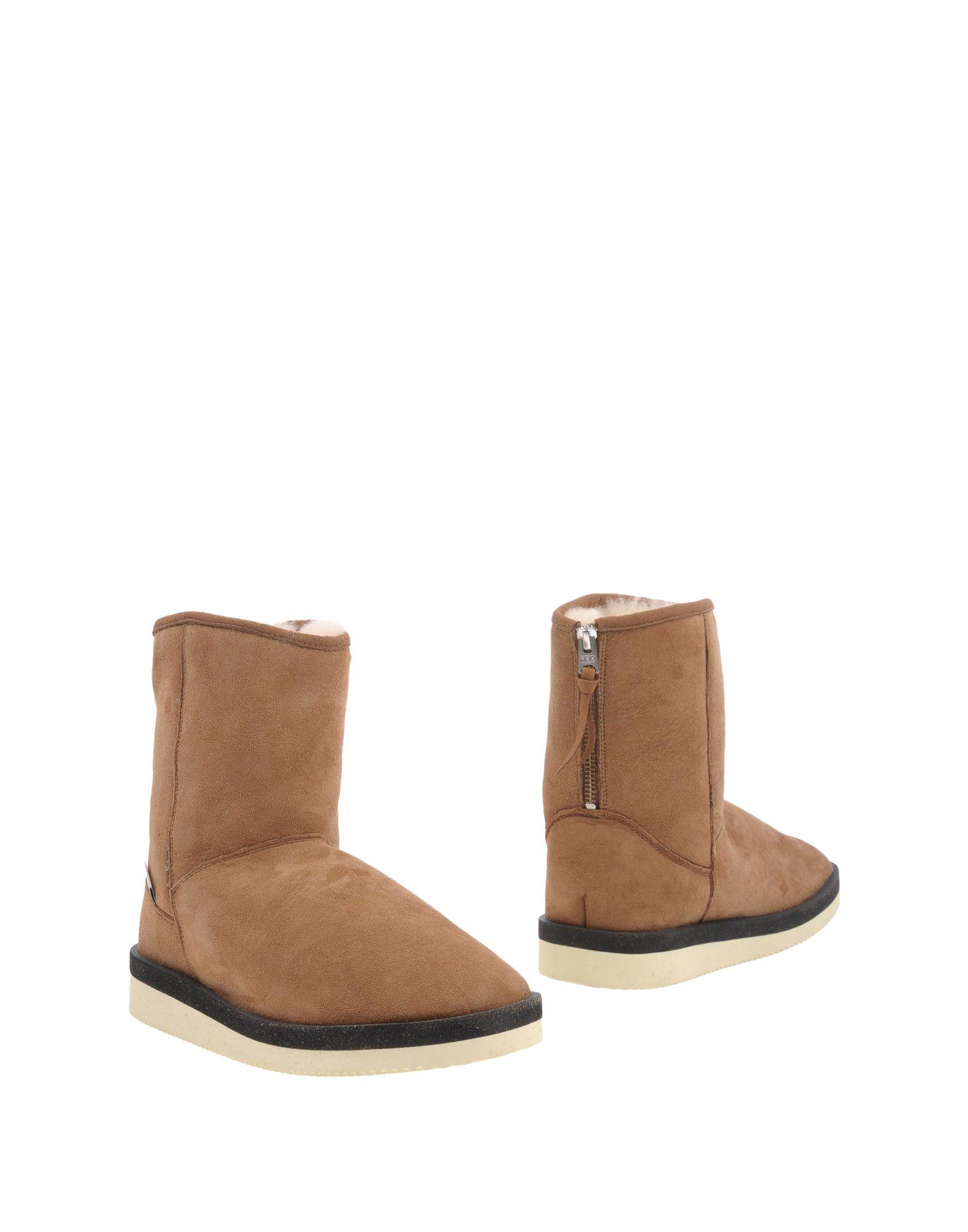Suicoke Stiefelette Damen  11218363QO Gute Qualität beliebte Schuhe
