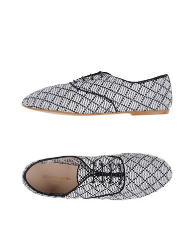 Chaussures - Chaussures À Lacets Stefano Gamba TlxP1rb6