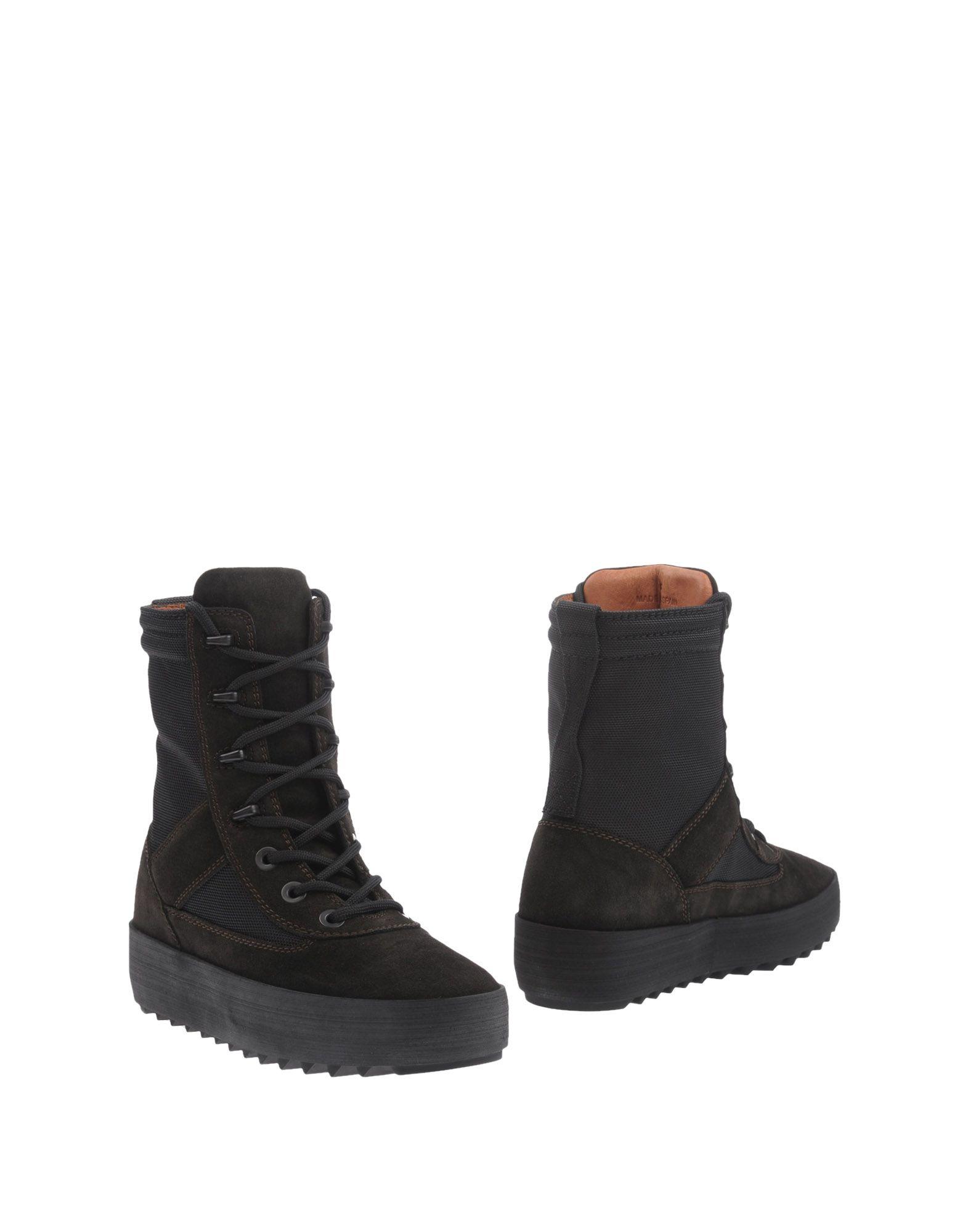 Yeezy Stiefelette Damen  11218388WCGünstige gut aussehende Schuhe