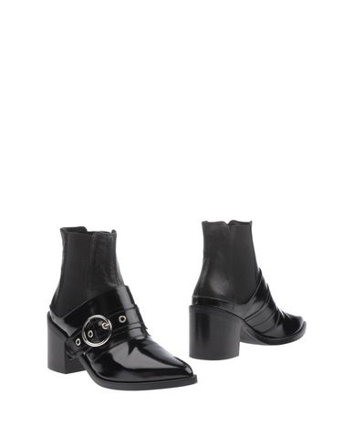 MM6 by MAISON MARGIELA - Ankle boot