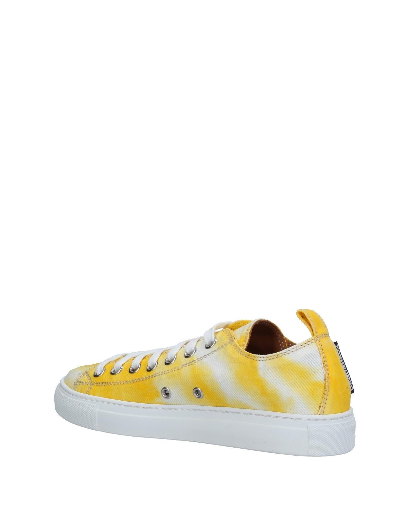 Dsquared2 Sneakers Gute Herren  11218486JN Gute Sneakers Qualität beliebte Schuhe c6b774