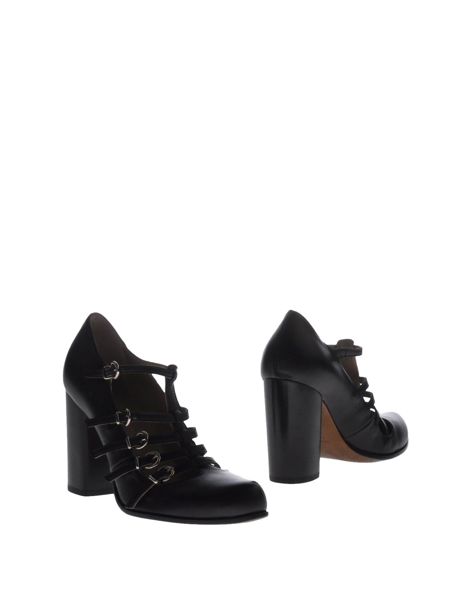 Bottine Lena Milos Femme - Bottines Lena Milos sur