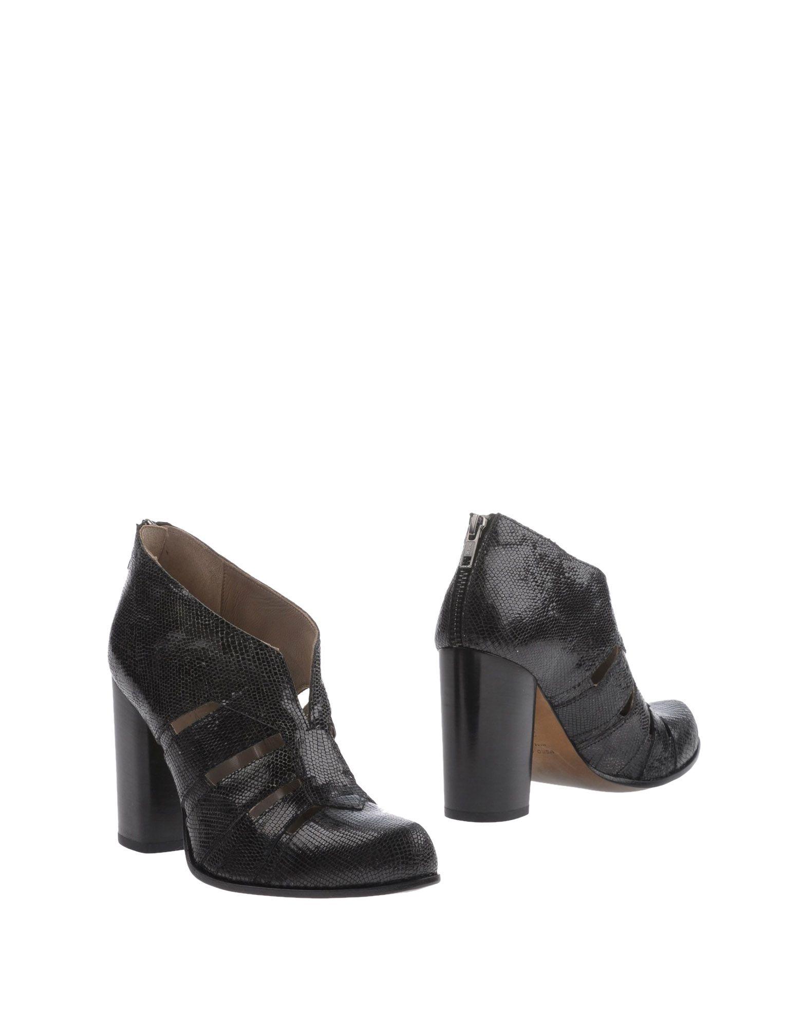Gut um billige Schuhe zu tragenLena Milos Stiefelette Damen  11218602NW