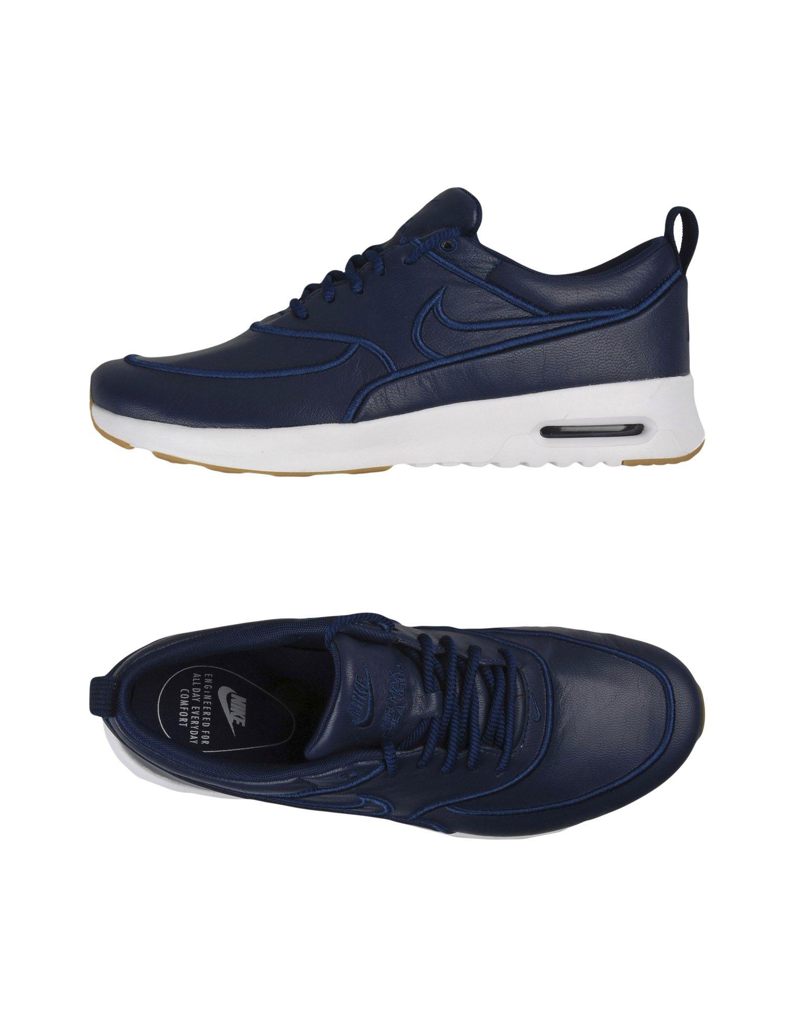 Gut um billige Schuhe zu tragenNike     Air Max Thea Ultra Si  11218615DL 1152f4