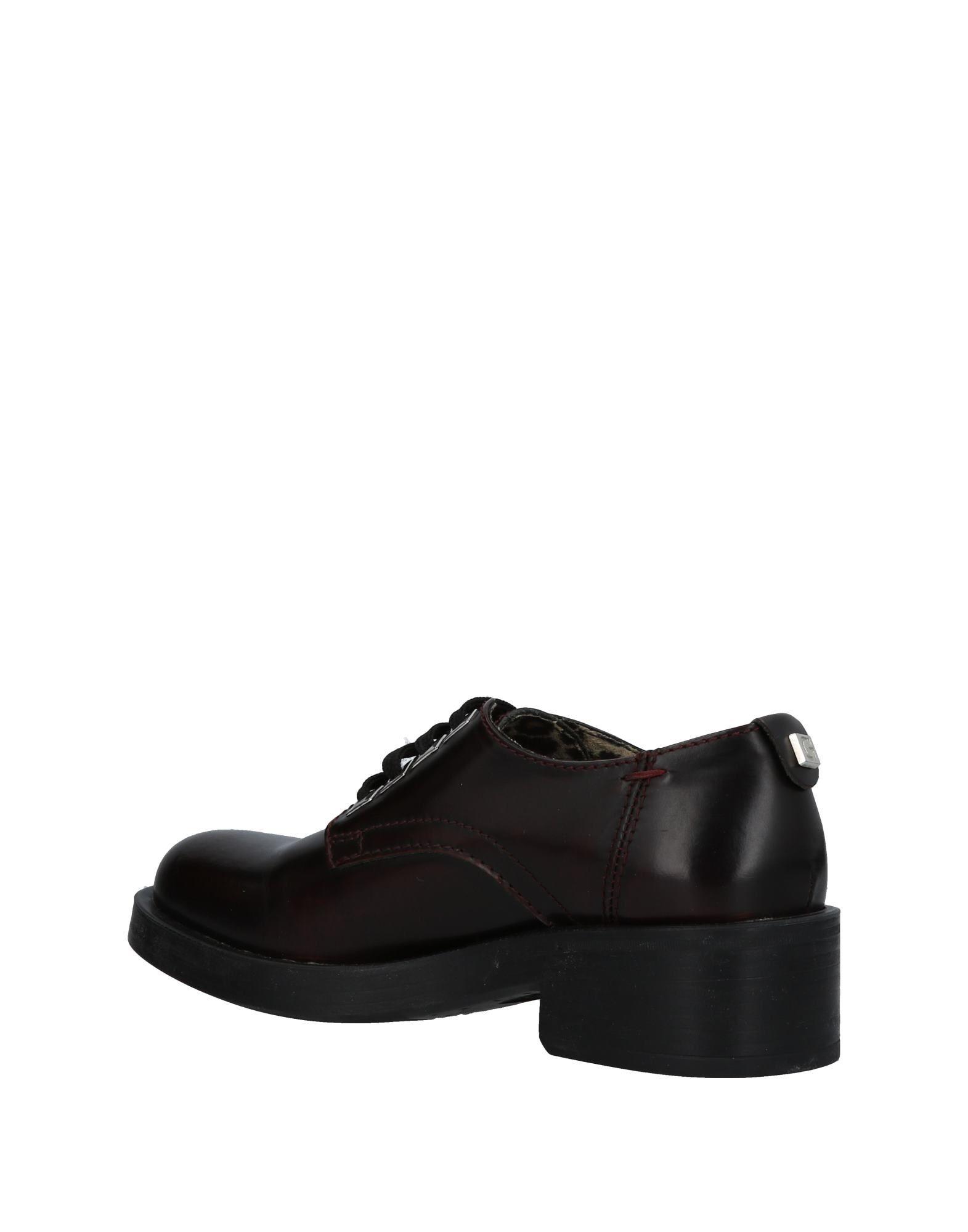 Chaussures À Lacets Guess Femme - Chaussures À Lacets Guess sur