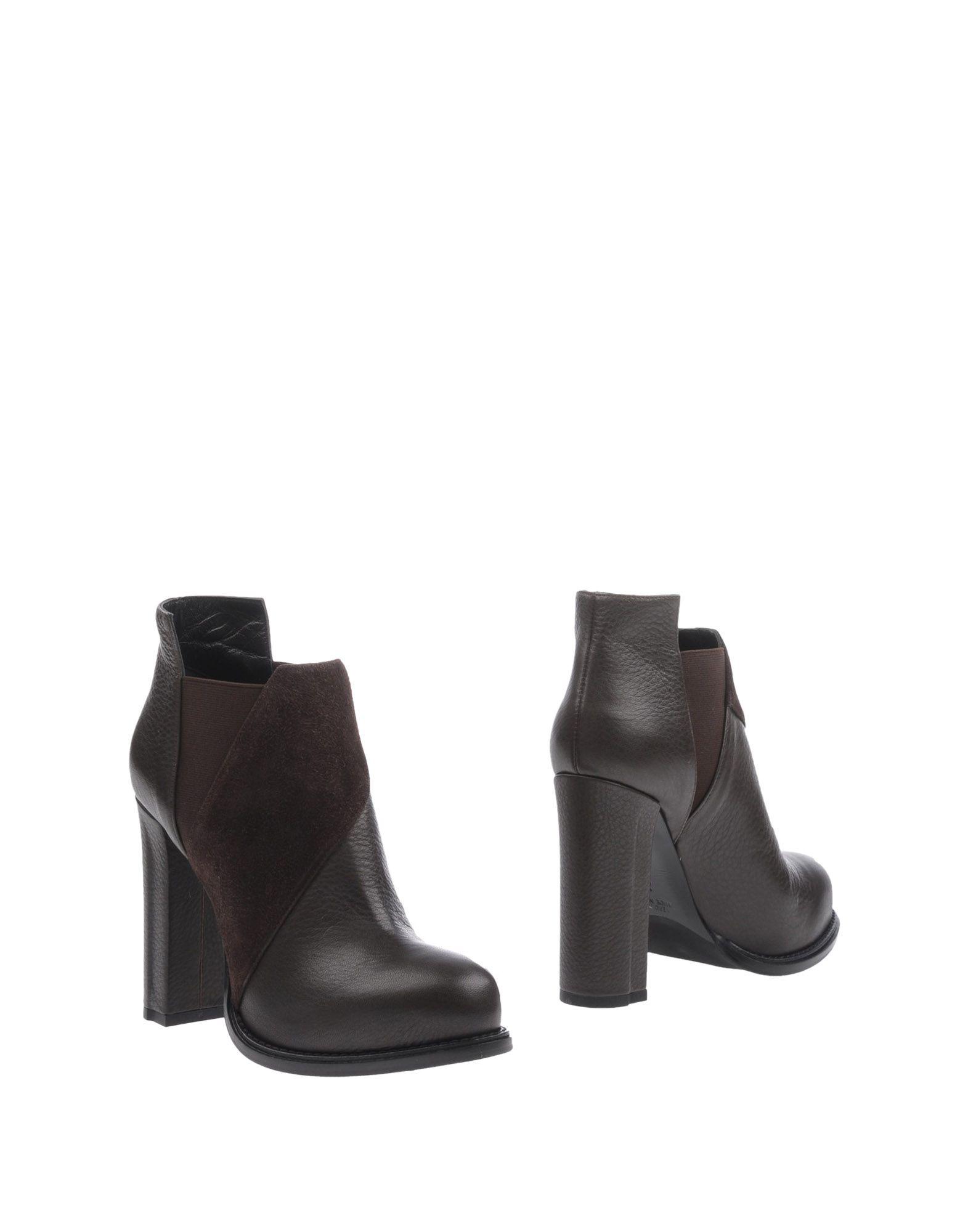 Gut um billige Schuhe zu tragenGianni Marra Chelsea Boots Damen  11218642CX