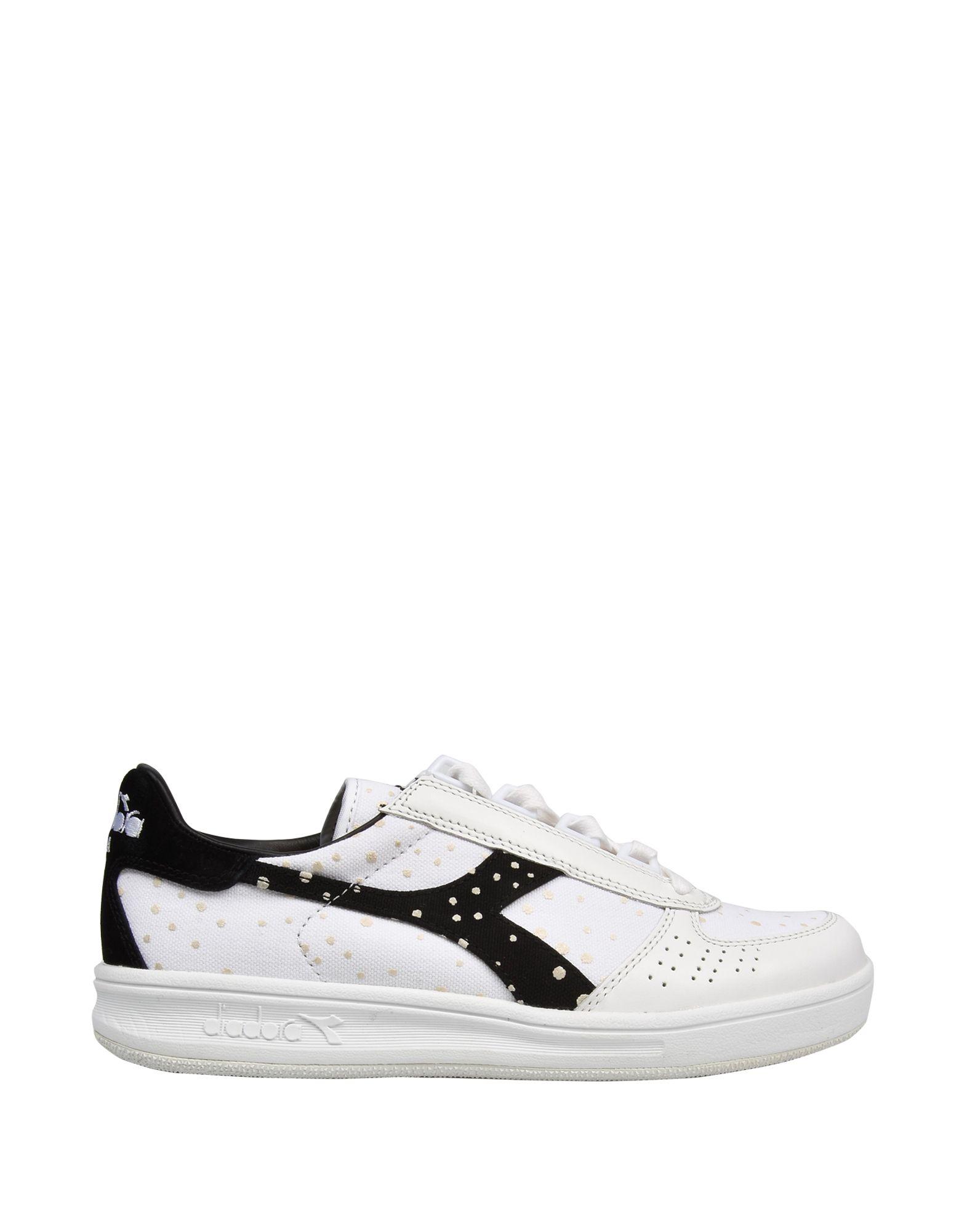 ... Sneakers Diadora Heritage B.Elite W Dots - Femme - Sneakers Diadora  Heritage sur ...