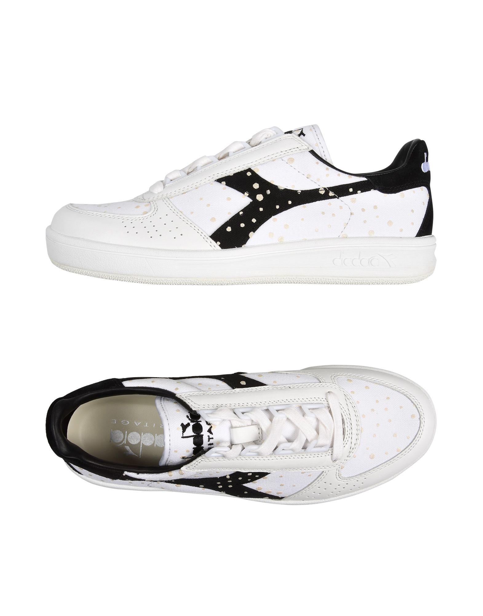 Stilvolle billige Schuhe Diadora  Heritage B.Elite W Dots  Diadora 11218648DP 6b0100