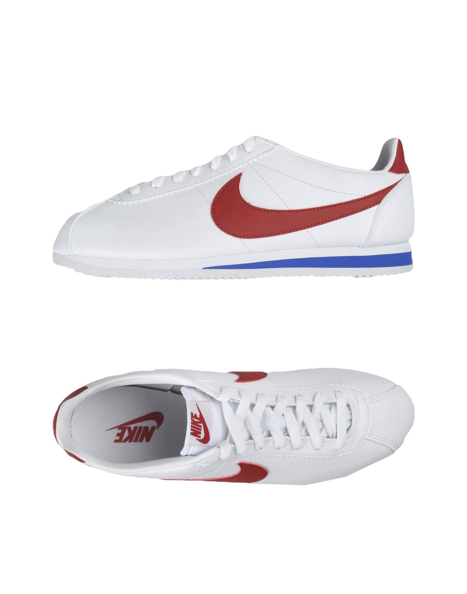 Sneakers Nike Classic Cortez Leather - Homme - Sneakers Nike sur