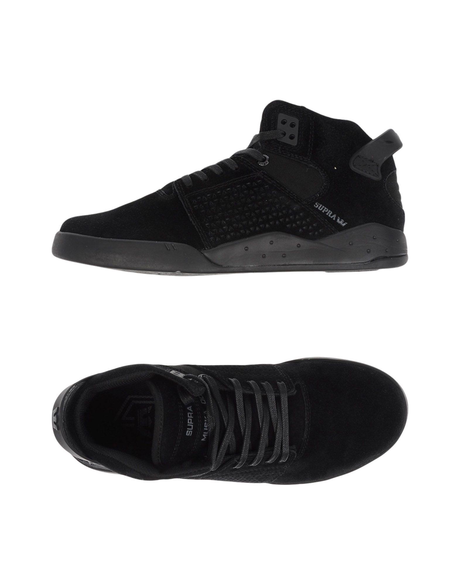 Sneakers Supra Uomo - 11218671JU elegante