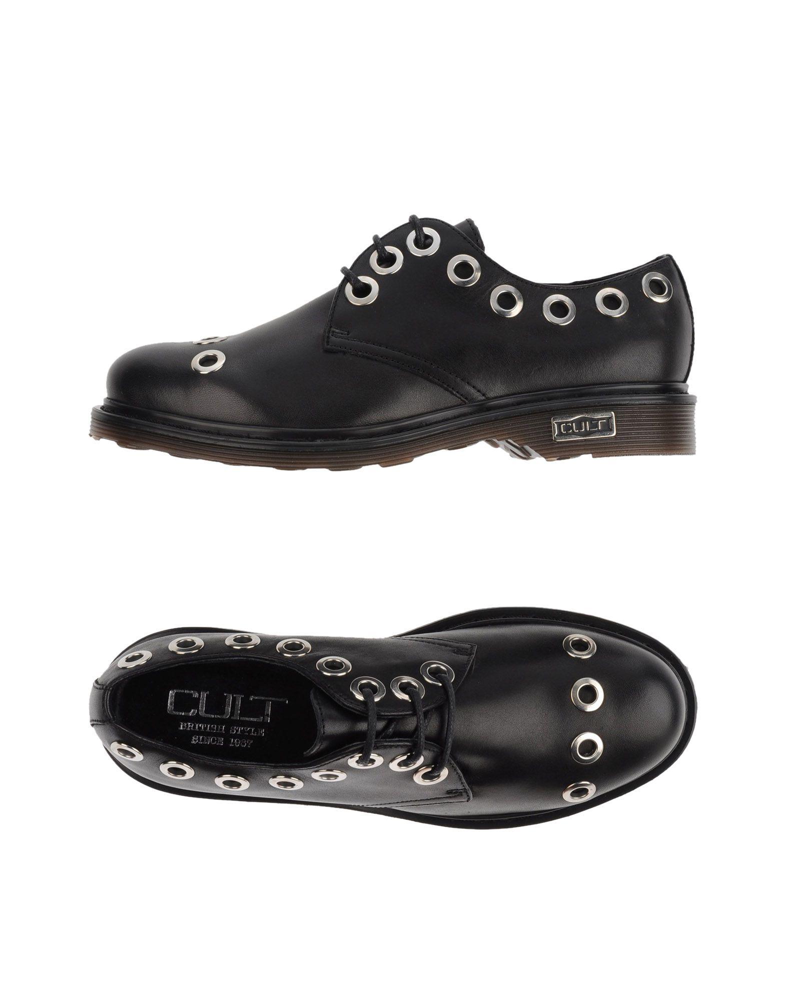 Cult Schnürschuhe Damen  11218718MN Gute Qualität beliebte Schuhe