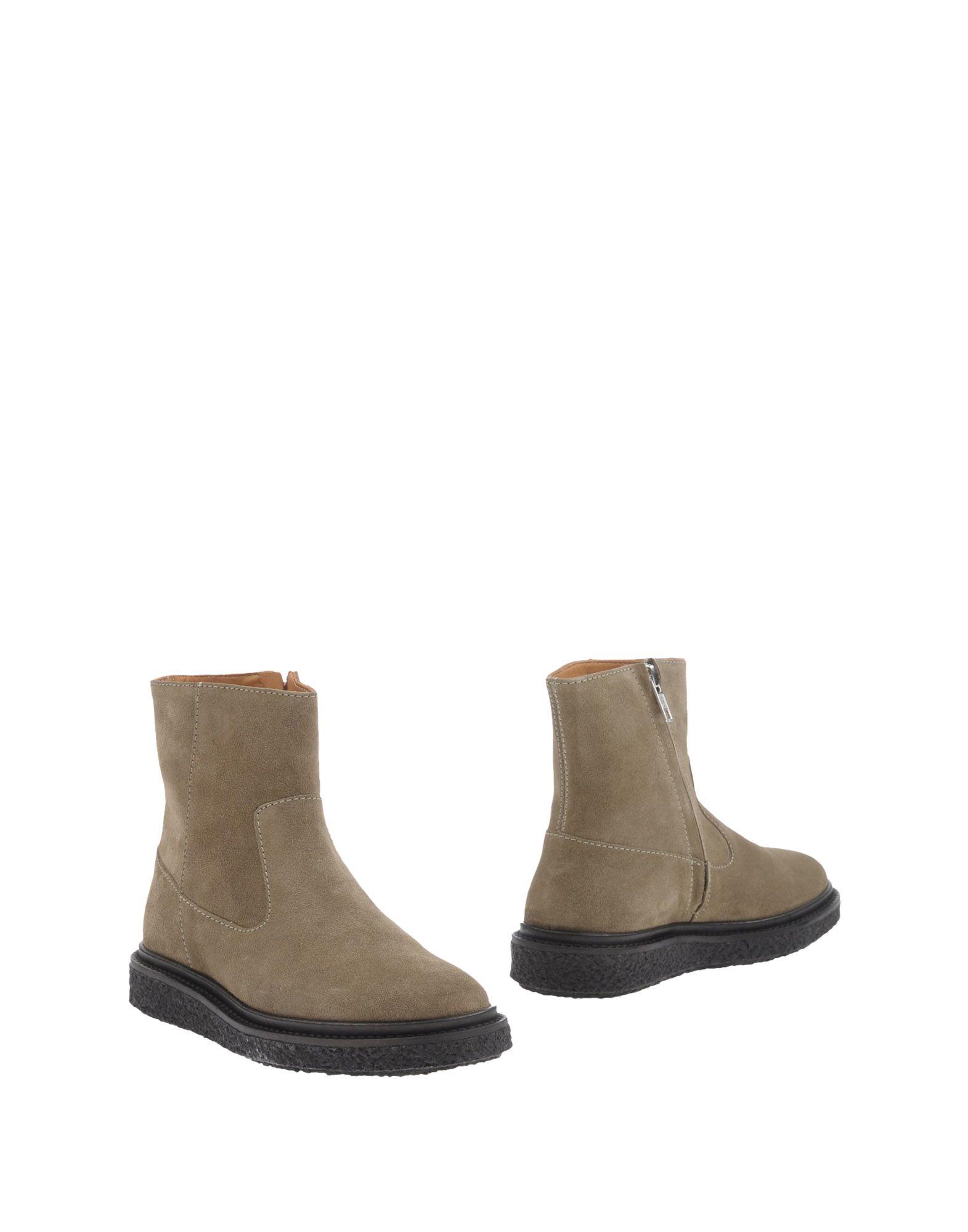 Isabel Marant Étoile Stiefelette Damen  11218732PIGünstige gut aussehende Schuhe