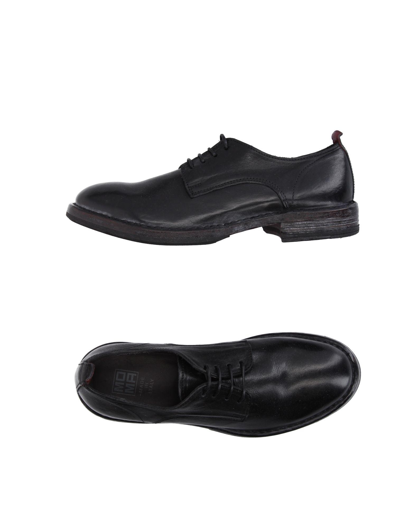 Moma Schnürschuhe Damen  11218738MFGut aussehende strapazierfähige Schuhe