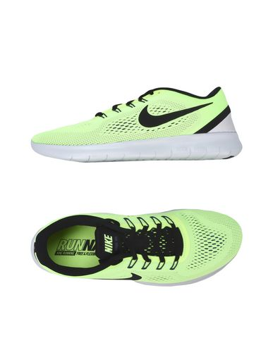 eafd1c7f9c Παπούτσια Τένις Χαμηλά Nike Free Run - Άνδρας - Nike στο YOOX ...