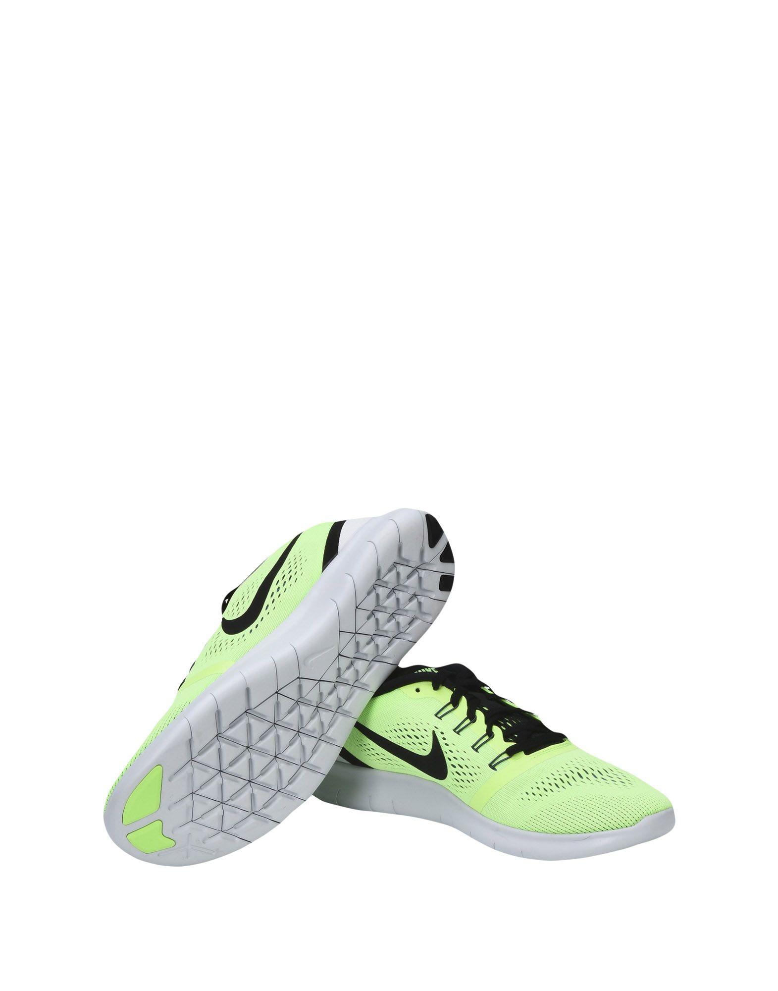 Sneakers Nike  Free Run - Homme - Sneakers Nike sur