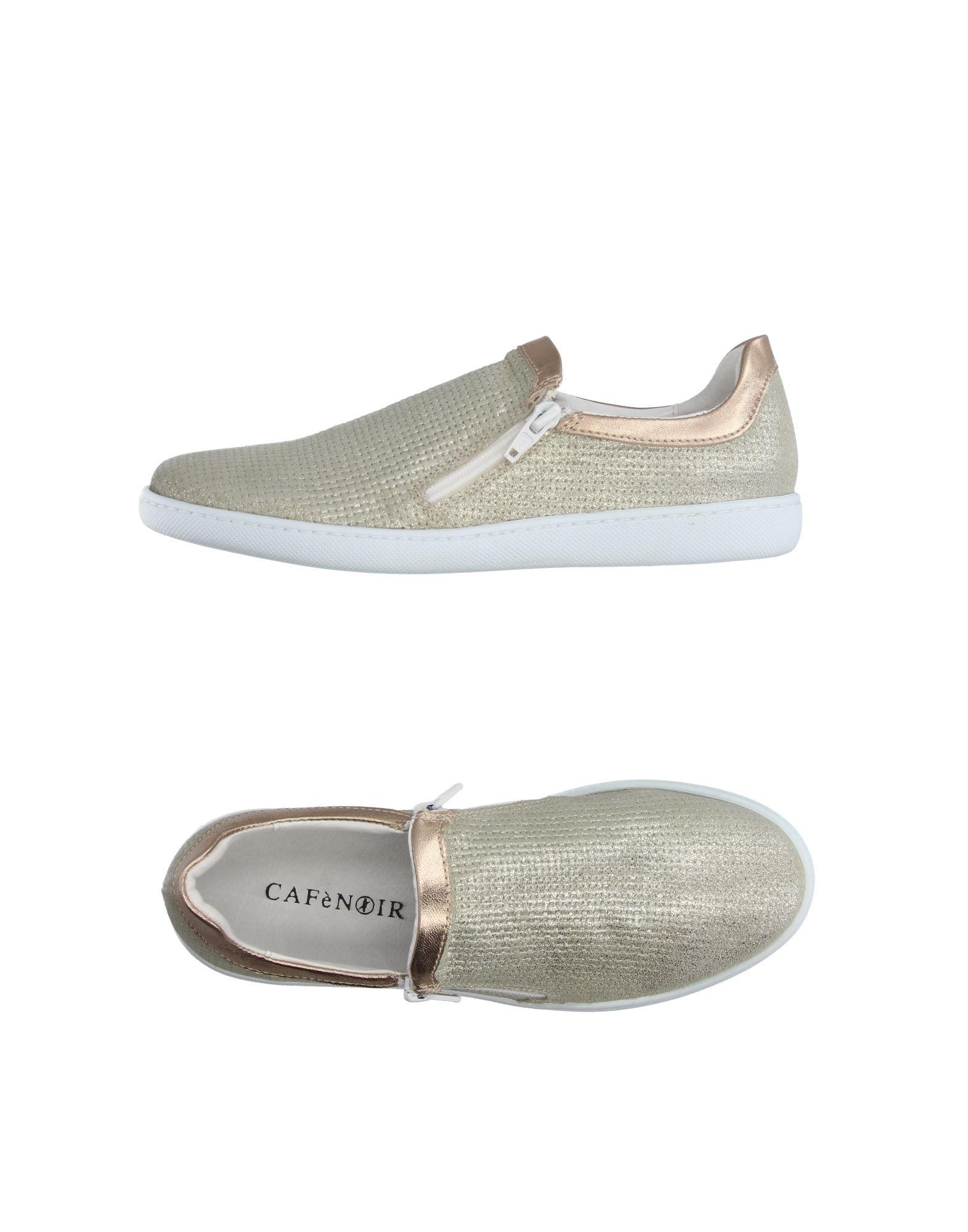 Cafènoir  Sneakers Damen  11218780MF  Cafènoir 051681