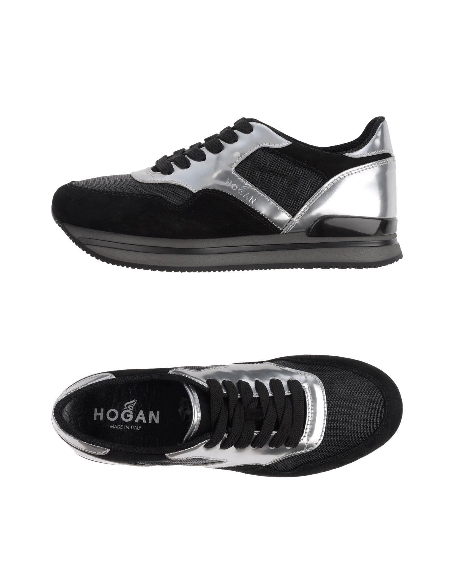 Hogan Sneakers Damen aussehende  11218792LVGut aussehende Damen strapazierfähige Schuhe 24419c
