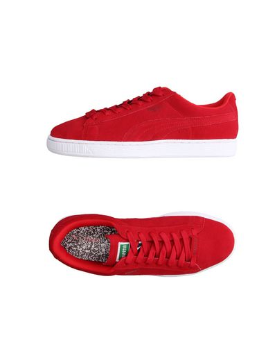 PUMA x TRAPSTAR Sneakers