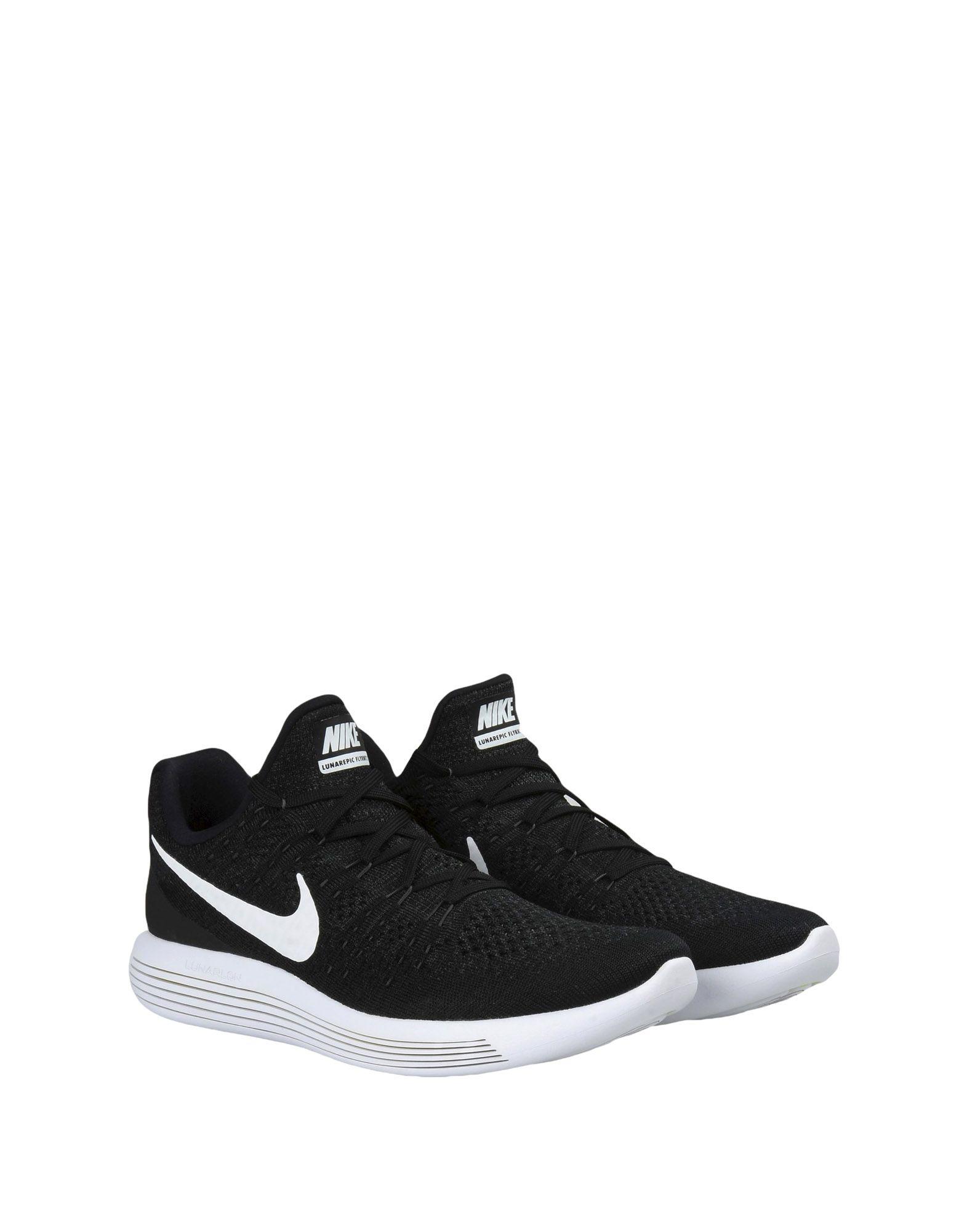 Rabatt echte Flyknit Schuhe Nike  Lunarepic Low Flyknit echte 2  11218798EA 68a5fe