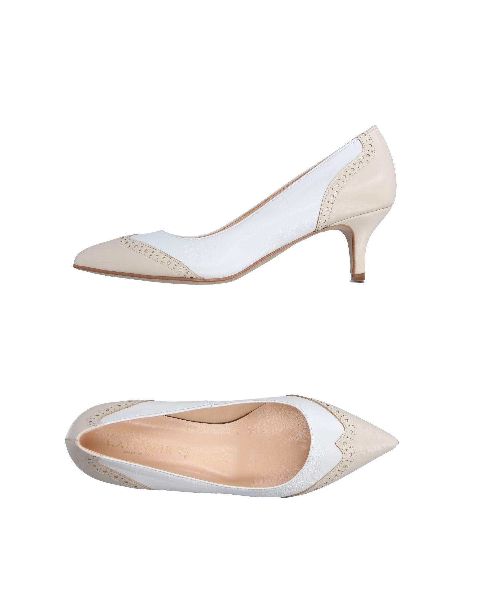 Cafènoir Pumps Qualität Damen  11218803RO Gute Qualität Pumps beliebte Schuhe 112132