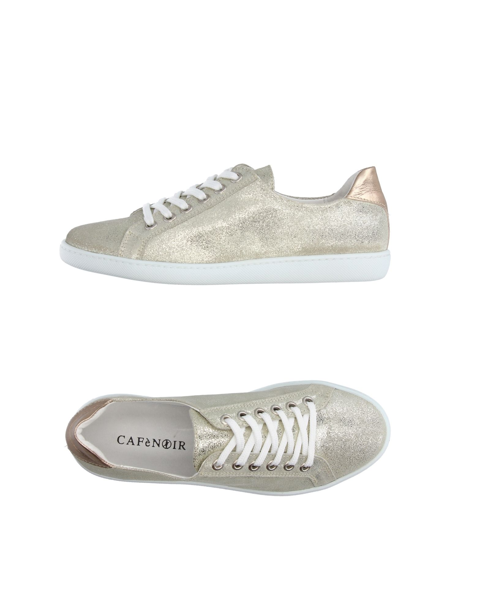 Cafènoir Sneakers - Women Cafènoir Sneakers online on    United Kingdom - 11218811RE ec8cc9