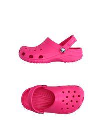 e6daa4dd228a Crocs abbigliamento bambina e ragazza, 9-16 anni Collezione ...