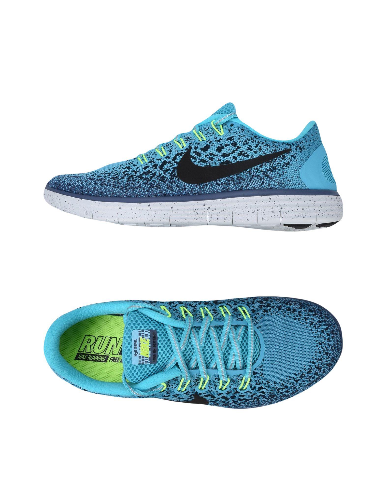 Nike   Free Run Distance Shield  11218859JX Gute Qualität beliebte Schuhe