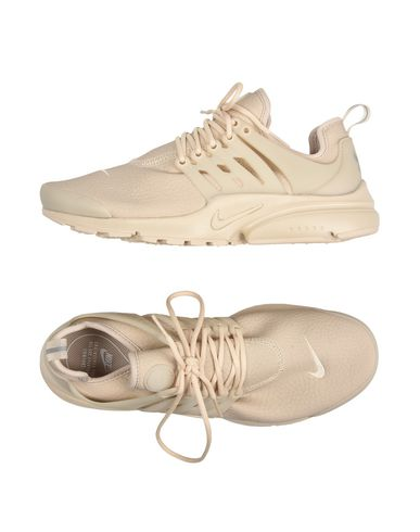 Nike Air Presto Prm - Sneakers - Women Nike Sneakers online on YOOX ...