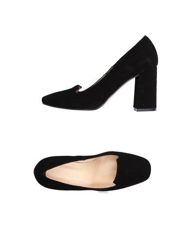 Zapatos cómodos y versátiles Mocasín Fiorangelo Mujer - Mocasines Fiorangelo- 11378359WO Negro