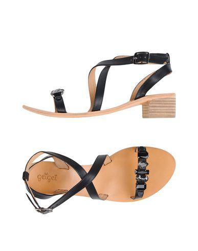 FOOTWEAR - Sandals GEI GEI xInunz