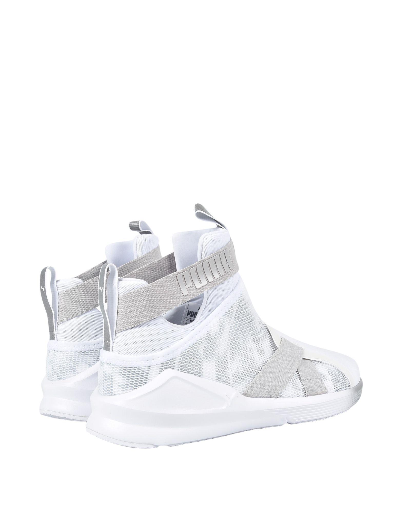 Sneakers Puma Fierce Strap Swan 11218932HI Wn's - Donna - 11218932HI Swan 3486f2