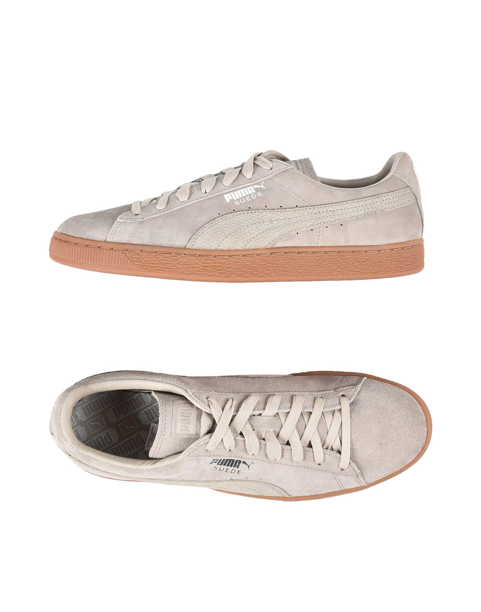 Rabatt echte Schuhe Puma Suede Classic Citi  11218945XU