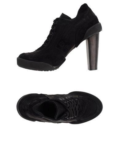 Zapato De Cordones Ruco Line Mujer - Zapatos 11218959TR De Cordones Ruco Line - 11218959TR Zapatos Negro 4e06b8