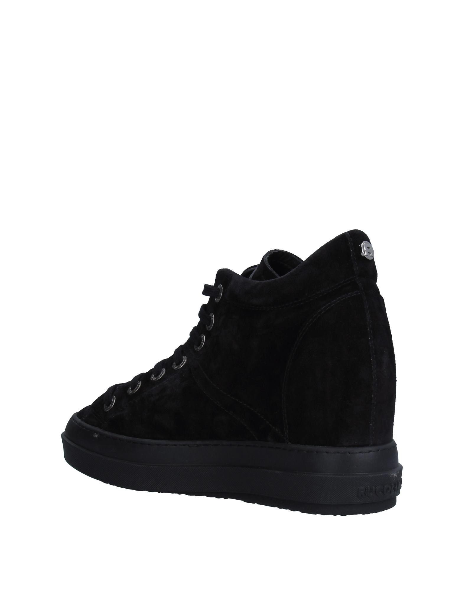 Ruco Line Sneakers Damen Gutes es Preis-Leistungs-Verhältnis, es Gutes lohnt sich c607b0