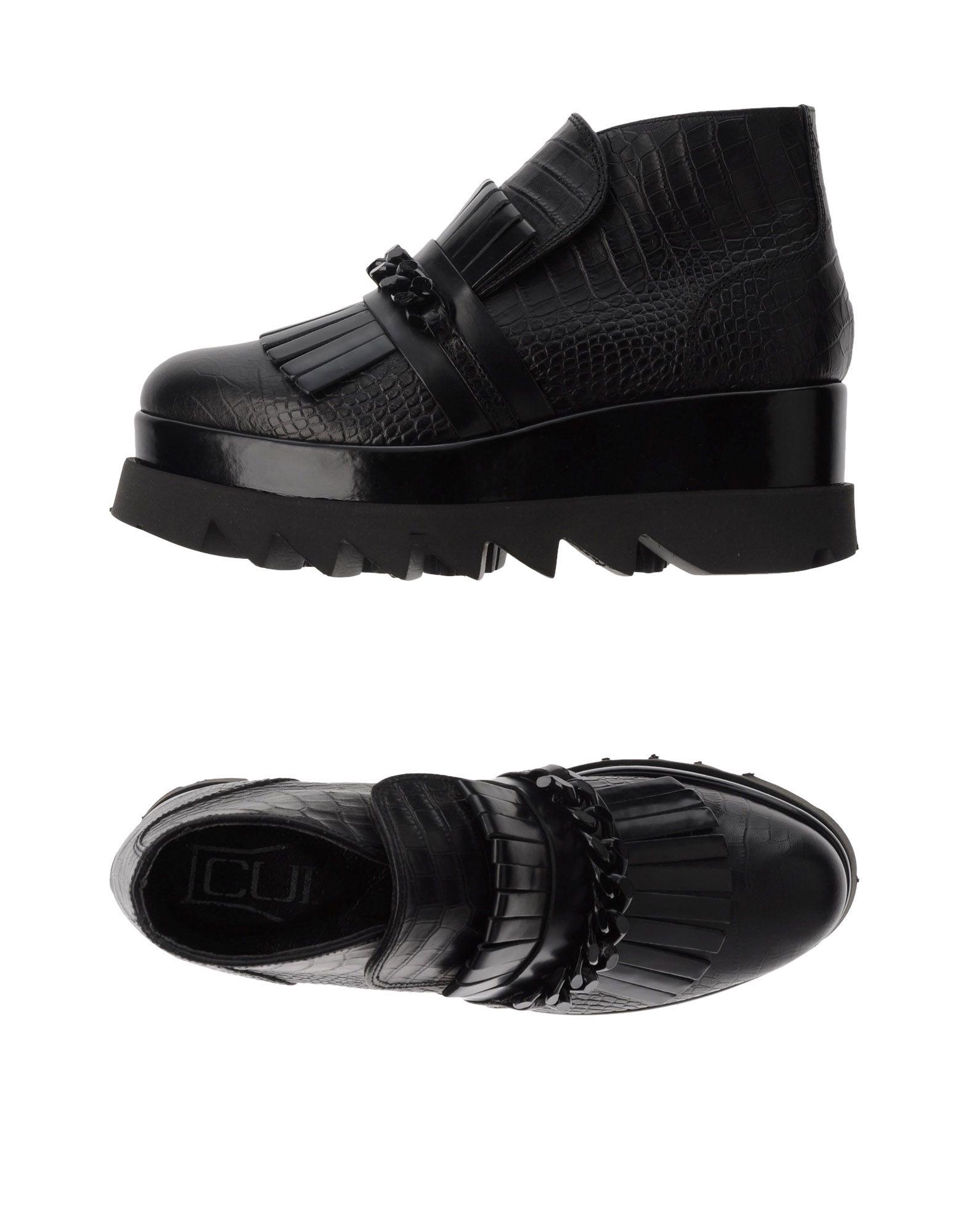 Cult Mokassins Damen  11219000WO Gute Qualität beliebte Schuhe